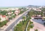 Phúc đáp công văn của UBND tỉnh Hà Tĩnh về đồ án Quy hoạch chung đô thị mới Kỳ Đồng