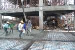 Thực hiện hợp đồng trong hoạt động xây dựng