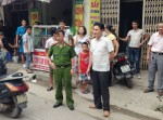 Đề nghị điều tra vụ cựu cán bộ công an bị hành hung ở phường Định Công
