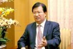 Bộ trưởng Trịnh Đình Dũng: Người nghèo cũng phải có chỗ ở