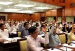TP HCM lập lại HĐND cấp quận, huyện, phường