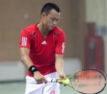 Sở Văn hóa-Thể thao TP HCM chấm dứt hợp đồng với tay vợt vô kỷ luật