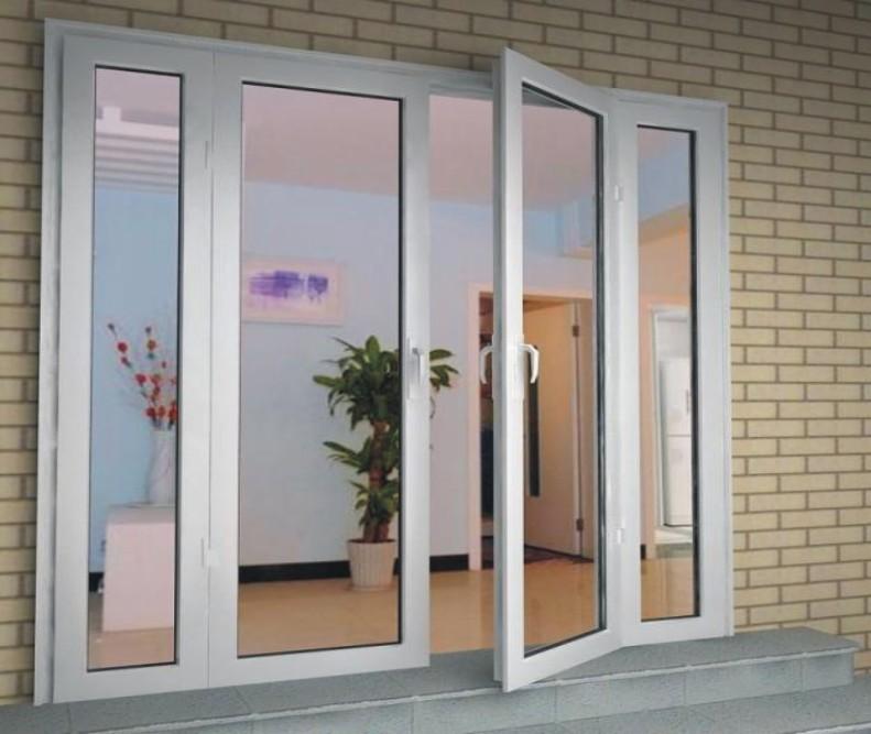 212356baoxaydung image003 Gợi ý cách chọn cửa cho nhà thêm sang