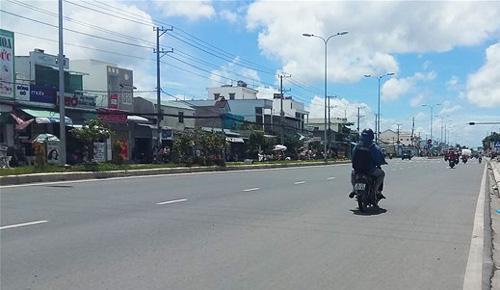 Hà Nội: Duyệt nhiệm vụ quy hoạch chi tiết hai bên tuyến đường 70