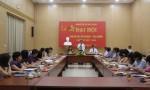 Chi bộ Vụ Kế hoạch - Tài chính tổ chức Đại hội Chi bộ nhiệm kỳ 2017 – 2020