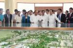 Thủ tướng: Quyết tâm xây dựng đô thị đại học