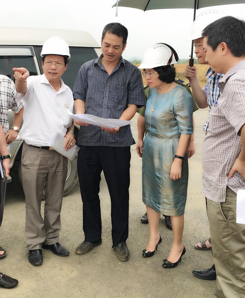 Ban QLDA ĐTXD ĐHQGHN tại Hòa Lạc: Đoàn kết, nỗ lực thúc đẩy dự án