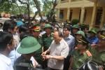 Thủ tướng chỉ đạo Nghệ An sớm khắc phục hậu quả, ổn định đời sống người dân sau bão số 10
