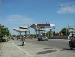 CIENCO 5 cảm ơn thông tin phản ánh của Báo điện tử Xây dựng về trạm BOT Quốc lộ 1 đoạn qua tỉnh Quảng Nam