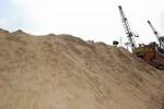 Quảng Ninh: Khuyến khích cát nhân tạo nhưng đánh thuế lùi đối với cát tự nhiên
