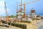 TP.HCM: Dự án chống ngập 10.000 tỷ đồng đã đạt tiến độ 46%
