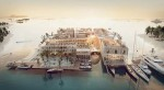 Dubai dự kiến xây Venice trên biển Ả Rập