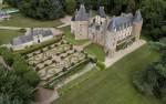 Lâu đài xa hoa được bán với giá khởi điểm chỉ… 1 euro