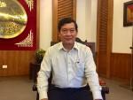 Thứ trưởng Huỳnh Vĩnh Ái: Hãng Phim truyện VN là một di sản, dứt khoát phải gìn giữ