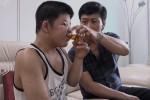 """MC Diệp Chi: """"Tôi không dám gọi điện cho anh Quốc Tuấn sau khi phát sóng"""""""