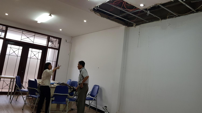 TP Hồ Chí Minh: Vì sao Quyết định của quận Bình Thạnh không được thực thi?