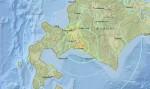 Nhật Bản: Động đất 6,7 độ Richter làm rung chuyển tỉnh Hokkaido