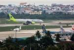 Lại nóng chuyện di dời sân bay Đà Nẵng