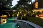 Cách bố trí hệ thống ánh sáng cho sân vườn