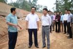 Thái Nguyên: Thống nhất đồ án quy hoạch chi tiết tuyến đường ven hồ Núi Cốc