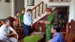 Bắt tạm giam nguyên Chủ tịch UBND huyện Đông Hòa