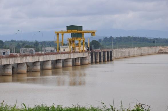 Đà Nẵng: Đề nghị các nhà máy thủy điện trên địa bàn tỉnh Quảng Nam điều tiết nước về hạ lưu