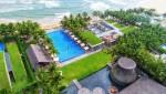 Khu nghỉ dưỡng tại Đà Nẵng lần thứ ba liên tiếp giành giải thưởng hàng đầu châu Á