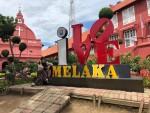 Sức hút du lịch của thành phố Malacca, Malaysia