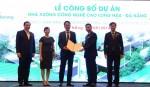 Đầu tư dự án nhà xưởng đầu tiên tại Khu CNC Đà Nẵng