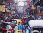 Khung cảnh thường ngày ở Delhi - thành phố dễ sống bậc nhất châu Á