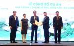 Đà Nẵng: Khu công nghệ cao thu hút nhà đầu tư xây dựng nhà xưởng khu phụ trợ đầu tiên