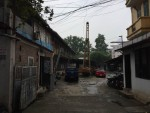 """Cầu Giấy (Hà Nội): Ôm """"đất vàng"""" để lãng phí tại số 213 Nguyễn Khang"""