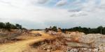 """Hà Tĩnh: Có dấu hiệu """"rút ruột"""" công trình tại dự án huyện lộ 19"""