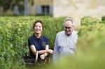 Triệu Vy khoe dáng trong biệt thự tuyệt đẹp tại Pháp
