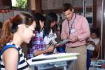 14 nước tham dự Ngày hội giáo dục châu Âu tại Đà Nẵng