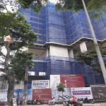 Hà Nội: Nhiều sai phạm được chỉ ra tại Dự án Chung cư Aqua Central 44 Yên Phụ