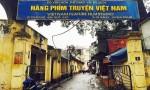 Kết luận Thanh tra Chính phủ về công tác cổ phần hóa Hãng phim truyện Việt Nam