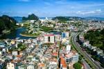 Chủ chương điều chỉnh cục bộ Quy hoạch chung thành phố Hạ Long, tỉnh Quảng Ninh