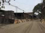 Bắc Từ Liêm (Hà Nội): Hàng loạt nhà xưởng ngang nhiên hoạt động trên đất nông nghiệp tại phường Thượng Cát