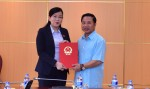 UBTVQH bổ nhiệm ông Lưu Bình Nhưỡng giữ chức Phó Trưởng Ban Dân nguyện
