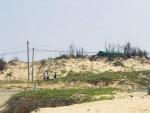 Vạn Ninh (Khánh Hòa): Đề xuất mở lại giao dịch chuyển nhượng đất tại Bắc Vân Phong