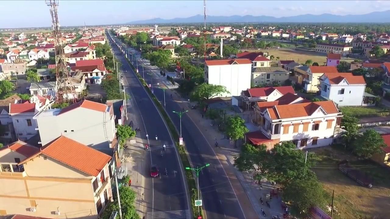 Quảng Bình: Vingroup sẽ phát triển khu đô thị thông minh tại khu vực TP Đồng Hới