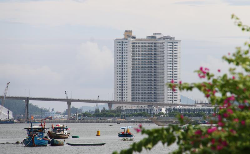 Đà Nẵng: Bất động sản nghỉ dưỡng, căn hộ condotel, ít giao dịch do nghi ngại về tính pháp lý