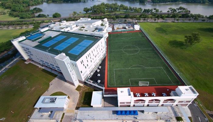 Trường quốc tế hàng đầu Singapore có thể rao bán với giá nửa tỷ USD