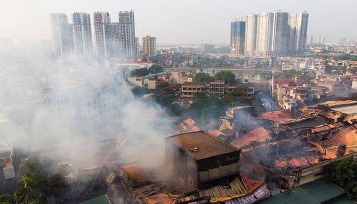 Di dời nhà máy Rạng Đông: Đất vàng để xây chung cư?