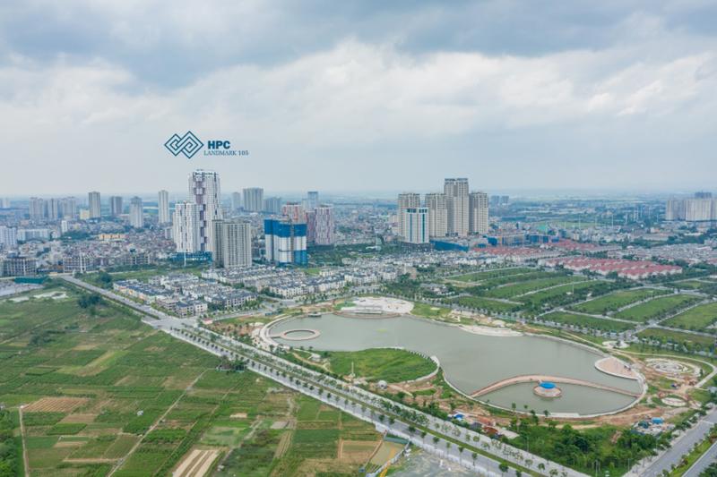 Xu hướng lựa chọn chung cư cao cấp tại Hà Đông