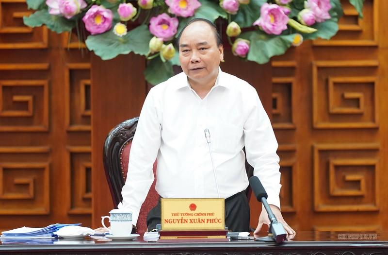 Thủ tướng: Không để ách tắc trong mọi loại hình GTVT