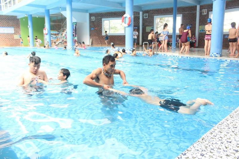 Trung tâm hoạt động thanh thiếu nhi tỉnh Vĩnh Phúc phát huy hiệu quả các mô hình liên kết