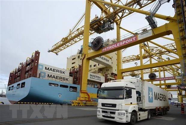Trung Quốc và Nga thúc đẩy quan hệ thương mại trong thời kỳ mới