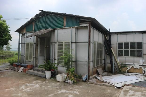 Quản lý, sử dụng đất đai ở Long Biên: Đùn đẩy trách nhiệm